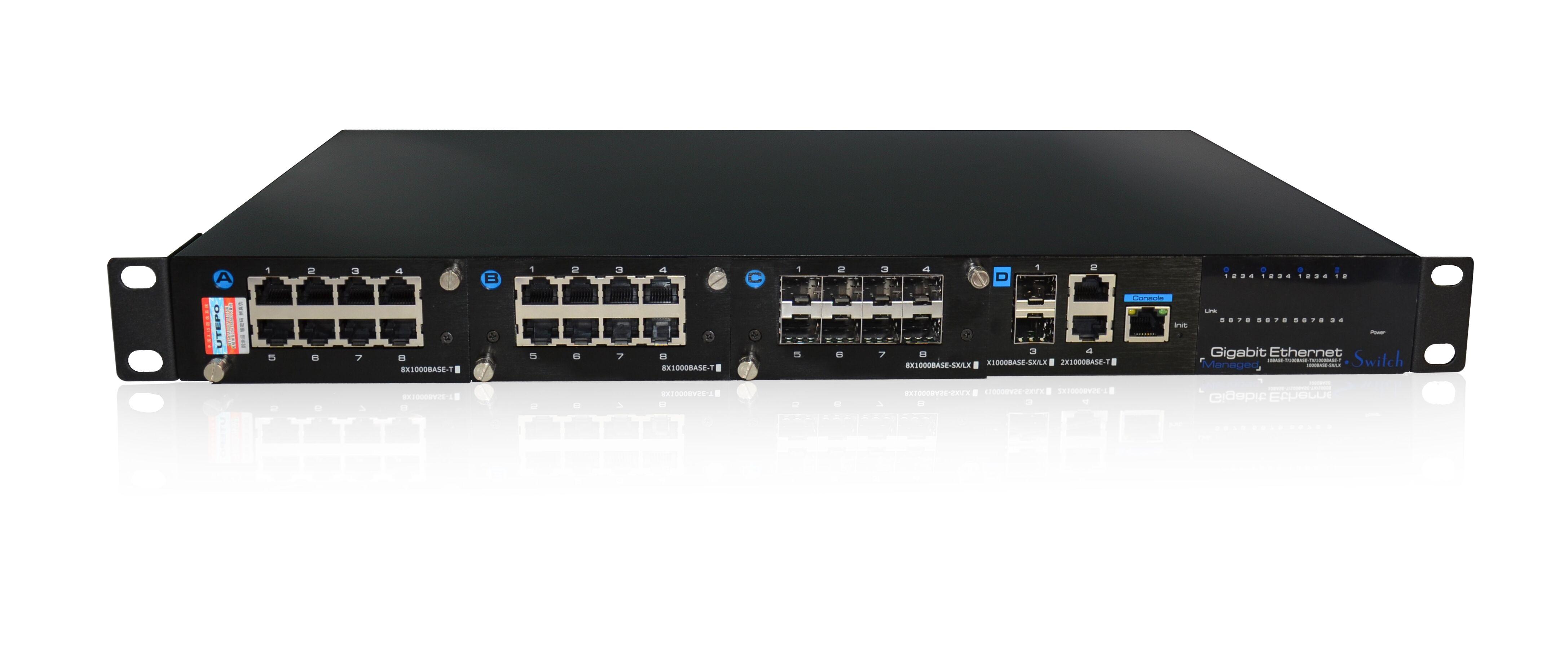 UTP7524GE-MX