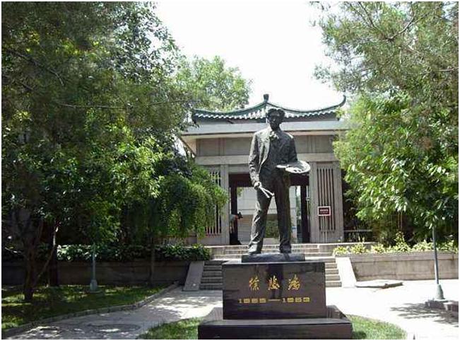 智慧文博:优特普安防监控综合传输系统在徐悲鸿纪念馆的应用